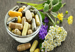 Vitamins & Nutraceuticals Products